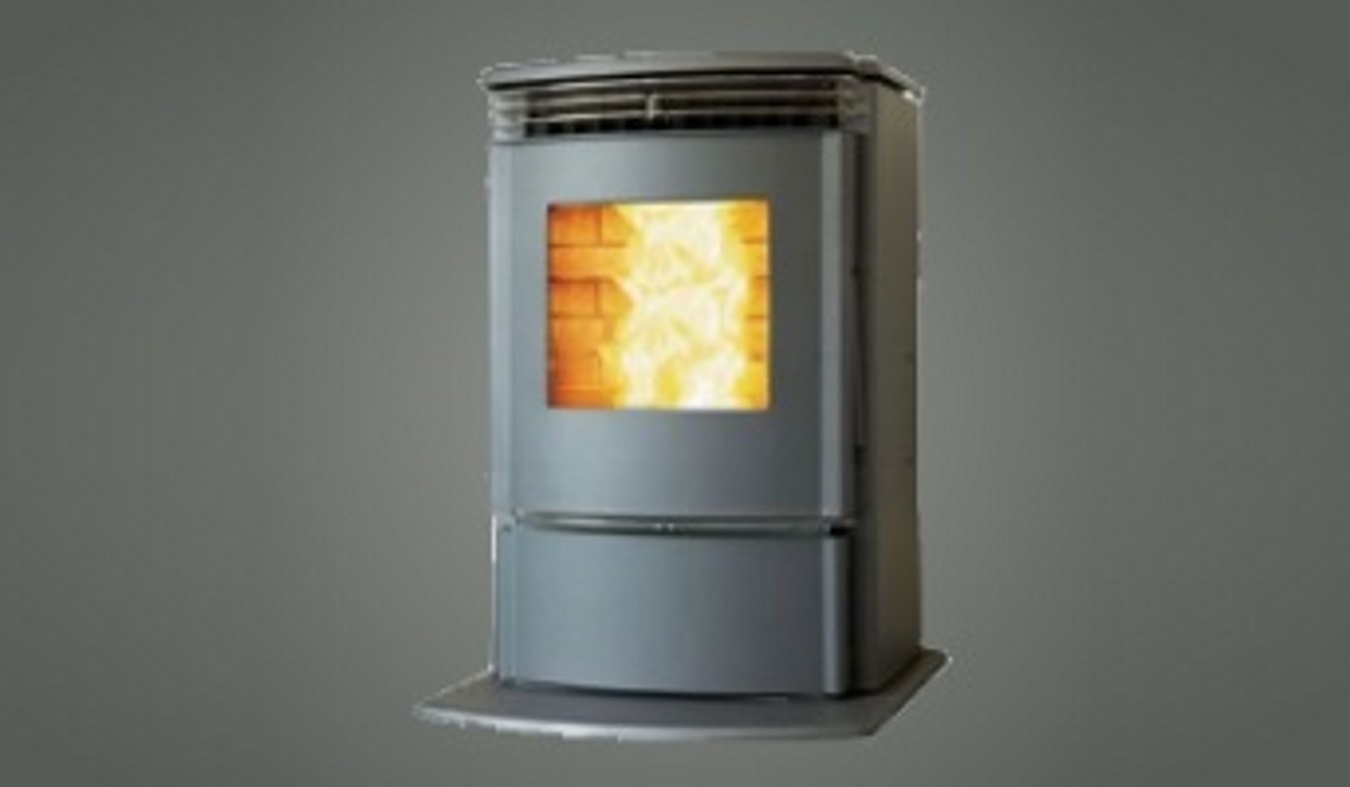 Enviro Evolution Wood Pellet Fire The Heatstore