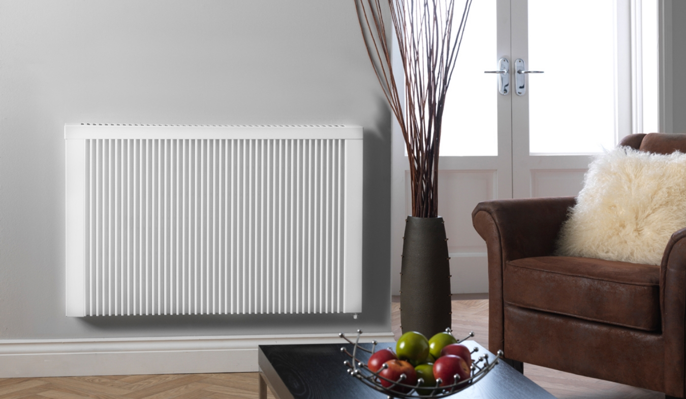 Lucht Lhz Standard Radiator The Heatstore